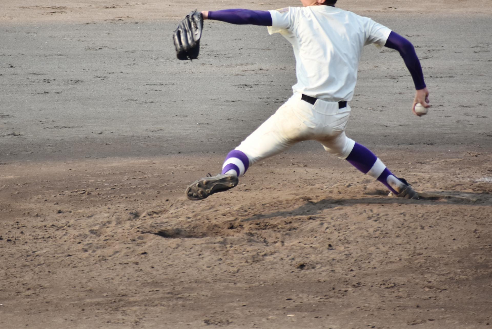 野球肘(内側上顆炎)の症状