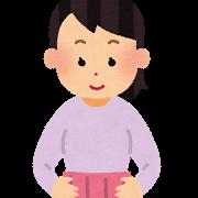 haramaki_woman